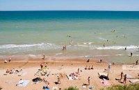 В Донецкой области спешат открыть курортный сезон