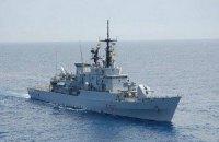 Філіпіни куплять в Італії вживані фрегати