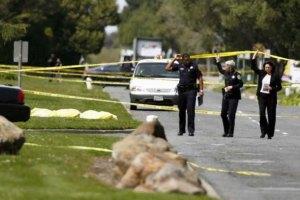 В американском клубе убили трех человек