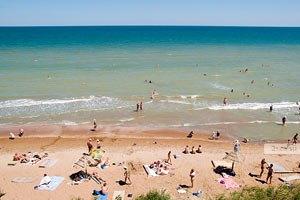 Каждый четвертый крымский пляж опасен для здоровья