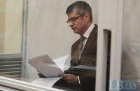 Суд скасував домашній арешт ексголові СБУ Києва, який керував зачисткою Євромайдану