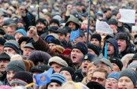 Три шага к спасению Украины