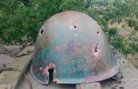 Трое военных погибли в понедельник в бою под Донецком
