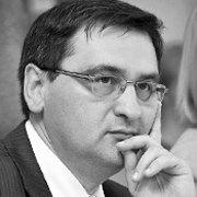 """Андрій Оленчик: """"Фонд гарантування вкладів банкрутом бути не може"""""""