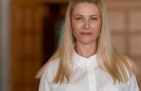 """""""Слуга народу"""" збирає підписи за призначення міністеркою освіти Юлії Гришиної"""