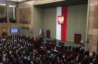США розкритикували схвалений Сеймом Польщі закон про ліцензії на телерадіомовлення