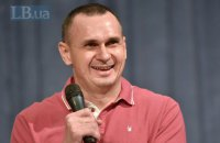 Олег Сенцов стал на учет в военкомат