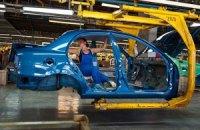 Производство промтоваров в Украине умрет через девять лет