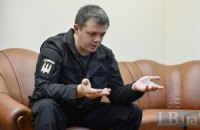 Филатов и Геращенко рассказали о ранении Семенченко (обновлено)
