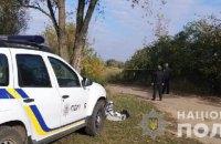 У селі на Одещині чоловік влаштував стрілянину, зловмисника знешкоджено, - поліція