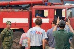 В России запретили деятельность USAID