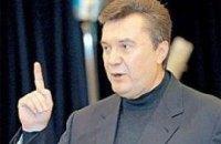 Янукович расскажет, как он в должности Президента будет решать проблемы