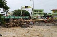 Шторм отбросил на 20 лет развитие островного государства Доминика