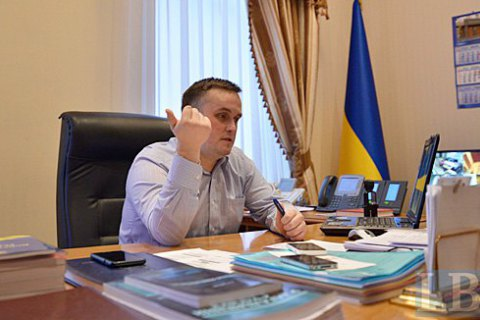Луценко подтвердил прослушку Холодницкого и объявил, что добавить ему пока больше нечего