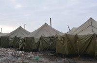 """Експосадовців ЗСУ викрили на 37 млн гривень зловживань під час облаштування полігону """"Широкий Лан"""""""