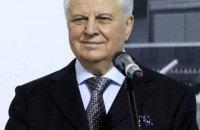 Леонід Кравчук: у побудові незалежної України найбільше заважала Росія