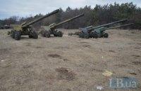 Боевики за день 10 раз нарушили перемирие