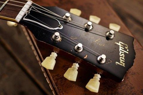 Обанкротстве объявил один изкрупнейших производителей гитар вмире— Gibson