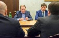 """Представники ТКГ пропонують відкрити КПВВ """"Золоте"""", поки ремонтуватимуть міст у Станиці Луганській"""