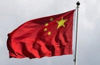 Китай виступив проти зовнішнього втручання у справи Білорусі
