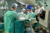 У Росії хірургам можуть дозволити трансплантацію дитячих органів