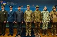 Украинские военные получат новую форму (обновлено)