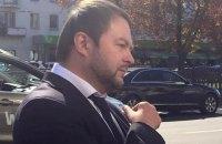 В Киеве задержан глава Госслужбы занятости Кашуба