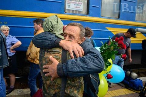 В Запорожской области каждый десятый боец АТО имеет проблемы с трудоустройством, - Департамент соцзащиты