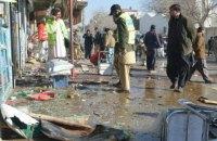 При взрыве возле центра вакцинации в Пакистане погибли 15 человек