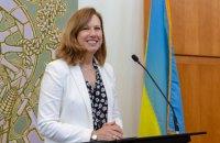И.о. посла США в Украине после Тейлора останется Кристина Квин