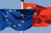 ЄС і Китай мають намір будувати рівноправні економічні відносини