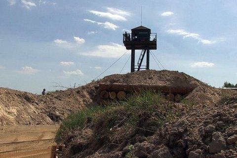 В России заявили о задержании двух украинских военных в Ростовской области