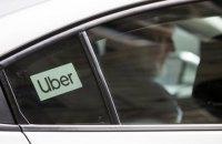 Uber почав слідкувати за швидкістю руху таксистів