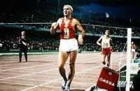Помер дворазовий чемпіон Олімпійських ігор Володимир Голубничий