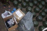 Администрация упростила для волонтеров сертификацию товаров для АТО