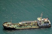Сомалийские пираты отпустили захваченное судно без выкупа