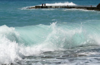 У Криму через шторм загинули шестеро людей