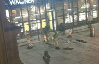 Унаслідок терористичної атаки в центрі Відня загинули п'ятеро, включно із терористом (оновлено)