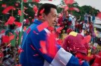 Феномен Чавеса