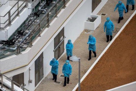 В Италии за сутки от коронавируса умерли двое людей (обновлено)