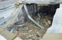 В Севастополе два человека погибли на стройке Минобороны России (обновлено)