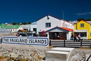 Фолкленды решают свою территориальную принадлежность