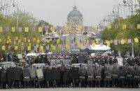 Війська оточили центр Бангкока, щоб запобігти демонстрації