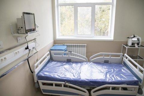В Киеве в воскресенье обнаружили 156 новых больных ковидом