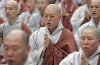 Глава южнокорейских буддистов извинился за поведение монахов