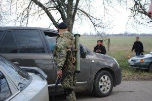Украинские военные отбили аэродром Краматорска