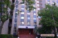 Студент николаевского педуниверситета выпал с 9 этажа общежития