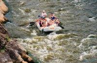 Во время сплава по Черемошу погиб турист из Черкасской области