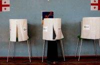 На парламентских выборах в Грузии лидирует правящая партия, - экзит-полы