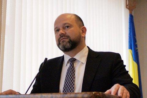 Зеленский уволил и.о. главы Николаевской ОГА, которому предлагал написать заявление